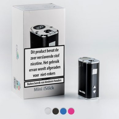 Eleaf iStick Mini 10 Watt