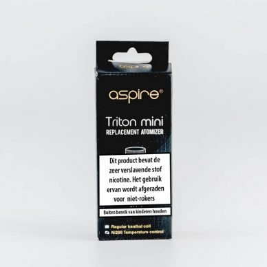 Aspire Triton Mini Coils