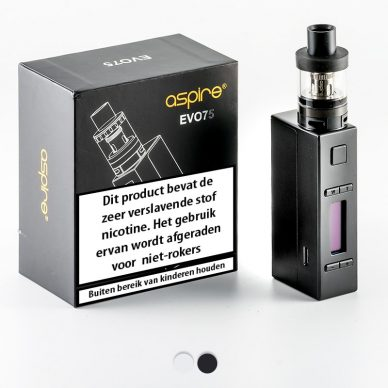 Aspire Atlantis EVO Kit