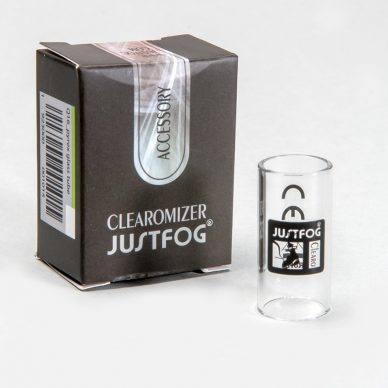 Justfog Reserve Glas Q14 Clearomizer