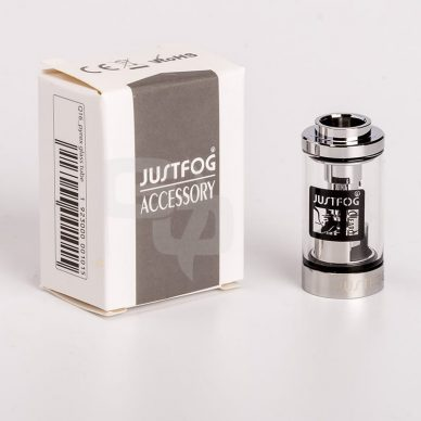 Justfog Reserve Glas Q16C Clearomizer