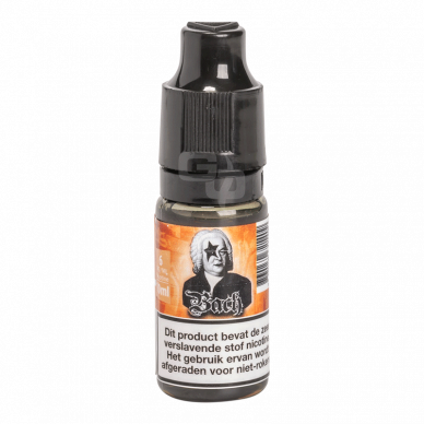 Eliquid France Bach Classic Kiss Line