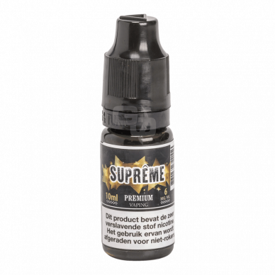 Eliquid France Supreme Premium Line