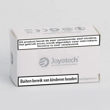 Joyetech Teros Cartridges Pods 2 ML
