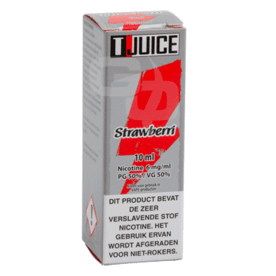 T-Juice Strawberri