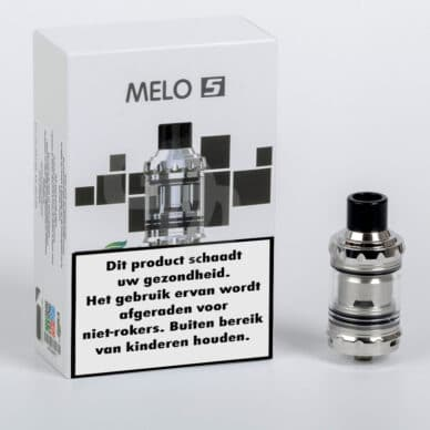 Eleaf Melo 5 Clearomizer
